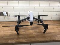 Dji inspire v1 drone only