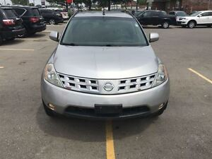 2005 Nissan Murano SL Drives Great Very Clean and More !!!! London Ontario image 8