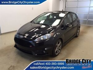 2014 Ford Fiesta ST- Manual, Heated Seats, Navigation!
