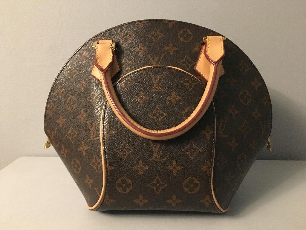 Louis Vuitton Ellipse Bag