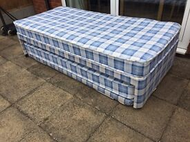 For Sale Guest double bed.