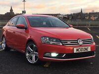 Volkswagen Passat 2.0 SE Bluemotion £8250 ONO(£30 yearly tax)