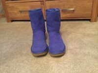 Genuine Ugg Boots UK size 6.5