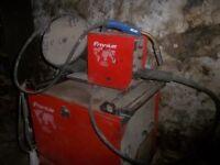 Three phase Mig welder