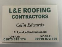 L&E Roofing & Plastering Contractors