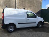 Renault Kangoo Van (NO VAT).