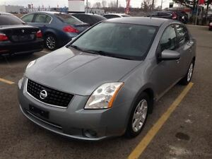 2009 Nissan Sentra 2.0 NO ACCIDENTS! LOW KMS London Ontario image 9
