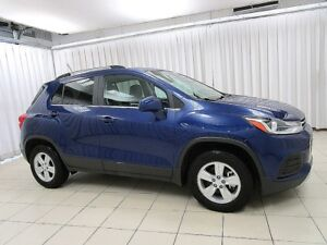 2017 Chevrolet Trax EXPERIENCE IT FOR YOURSELF!! LT AWD SUV w/ S