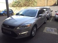 CHEAP PCO VEHICLE ... MONDEO BUSINESS EDN TCDI .. £4500 (with SAT NAV)