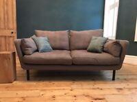 John Lewis Loki Medium sofa