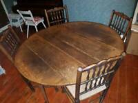 Dining table in Hull East Yorkshire Dining Tables Chairs for