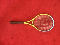 CARBRINI 27IN TENNIS RACKET