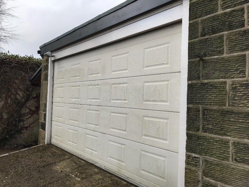 Free Electric Garage Door In Yeadon West Yorkshire