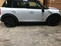 countryman cooper d one owner 12000 miles