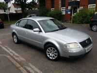 Superb Passat 1.9 TDI 53 plate great condition