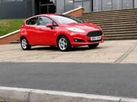 2013 Ford Fiesta Zet 1.5 Diesel