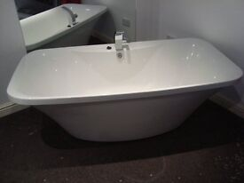 Free Standing Bath for Sale