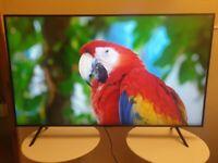 Samsung QLED 55 Inch 4K HDR Ultra HD Smart LED TV With Freeview HD (Model QE55Q60RAT)!!!