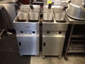 CATERING COMMERCIAL HCW5 HENNY PENNY CHICKEN DISPLAY CABINET CAFE CUISINE KITCHEN COMMERCIAL KITCHEN