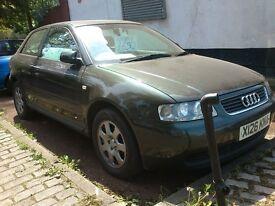 Mk1 Audi A3