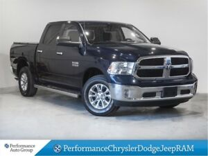 2013 Ram 1500 SLT * Crew Cab * 4x4 * Back up Camera