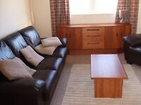 Nice Bright flat convenient for students of RGU Garthdee or workers at South side of Aberdeen