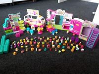 Shopkins joblot