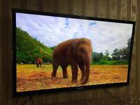"Sony KDL-46HX753 46"" Full HD 1080p 3D DLNA Smart Freeview HD LED"