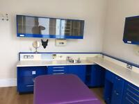 Beauty therapy room to let north London