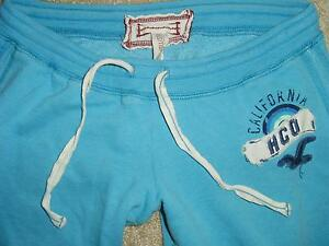 Women's Hollister Capri-Length Sweat Pants, Small London Ontario image 2