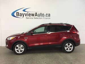 2014 Ford ESCAPE SE- 4WD|ECOBOOST|KEYPAD|HTD STS|REV CAM|SYNC!