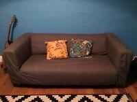 Ikea Sofa 2-seater