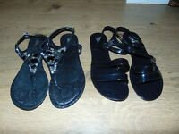 nice shoes,joblot shoes,cheap,size 8 or 41,carboot,new or barely used
