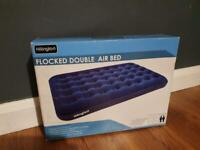 Double Air Bed