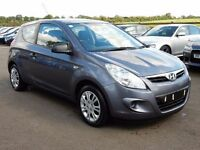 2011 hyundai i20 petrol with only 30000 miles, motd april 2018 all cards welcome tidy example