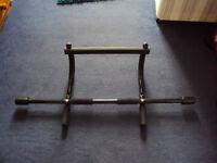 Iron Gym Upper Workout Bar