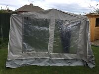 Ventura 300 (3Mtr ) Tall Annex Awning also fits Isabella