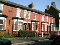 Mabfield Road, Fallowfield, Opposite Owens Park. 3 Double Bedrooms. Ave 1st July 2017 - 30th June 18