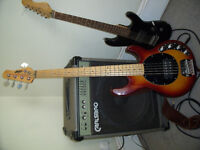 Creative Bassist Package