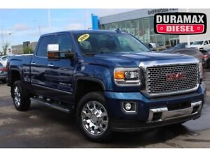 2016 GMC SIERRA 2500HD Denali Z71| Sun| Nav| H/C Leath| Heat Whe
