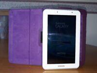 Samsung Galaxy Tablet 7 inch