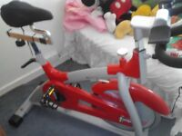 EXERCISE BIKE V FIT