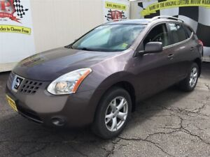 2009 Nissan Rogue SL, Automatic, Leather, AWD