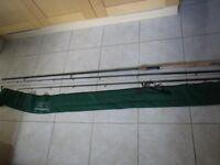 FOX Barbel Special twin tip rod