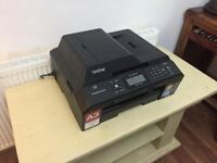 ALL IN ONE BROTHER PRINTER