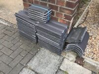Roof tiles for free