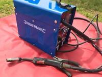 Silverline Mig welder