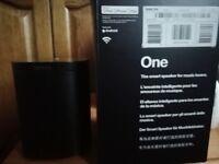 Sonos one brand new speaker