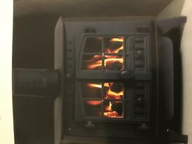 Hunter herald 6 gas stove perfect working order!