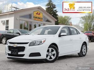 2016 Chevrolet Malibu Limited LS C.Start